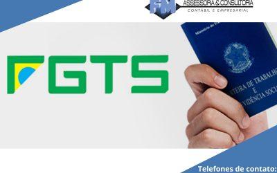 Suspensão da exigibilidade do recolhimento do Fundo de Garantia do Tempo de Serviço – FGTS – Competências março, abril e maio de 2020